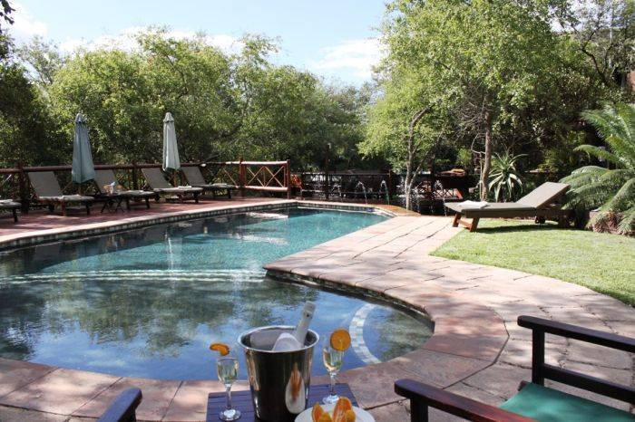 Grand Kruger Lodge, Marloth Park, South Africa, really cool hotels and hostels in Marloth Park