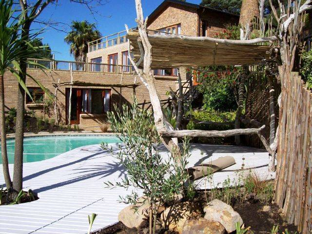 Hottentots View Guest House, Somerset West, South Africa, South Africa hotels and hostels