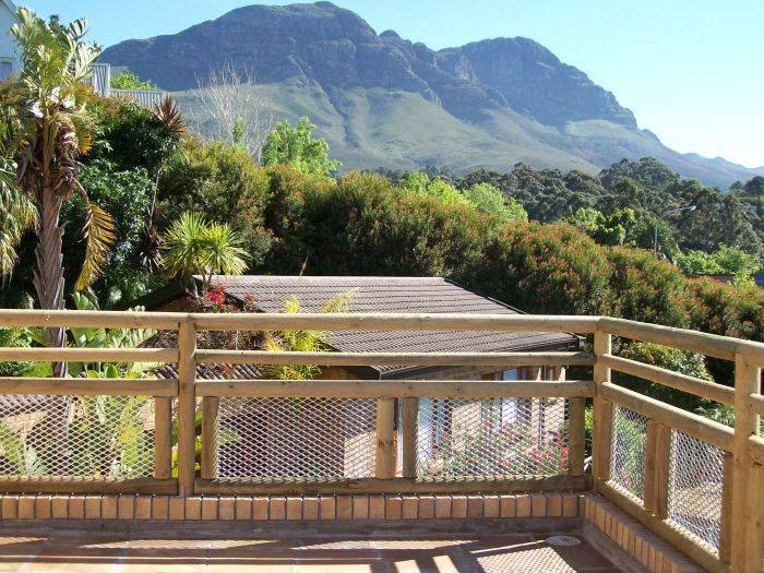 Hottentots View Guest House, Somerset West, South Africa, city hotels and hostels in Somerset West