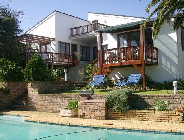 Huis Waveren, Somerset West, South Africa, South Africa hostels and hotels