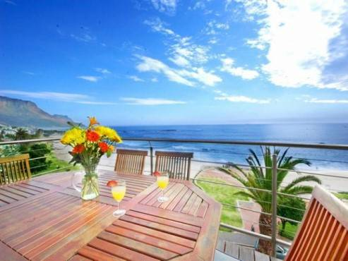 Immaculate Two Bedroom Apartment, Camps Bay, South Africa, South Africa hotels and hostels