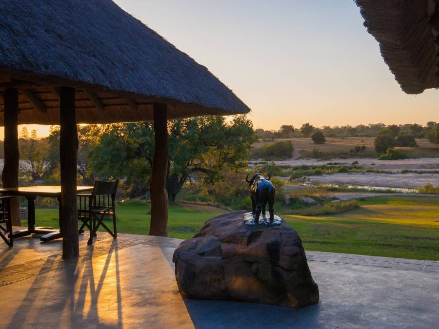Inyati Game Lodge, Skukuza, South Africa, hotels worldwide - online hotel bookings, ratings and reviews in Skukuza