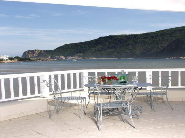 Isola Bella, Knysna, South Africa, alternative booking site, compare prices then book with confidence in Knysna