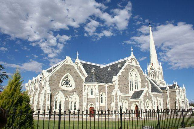 Karoopark Guest House Graaff-reinet, Graaff-Reinet, South Africa, family history trips and theme travel in Graaff-Reinet