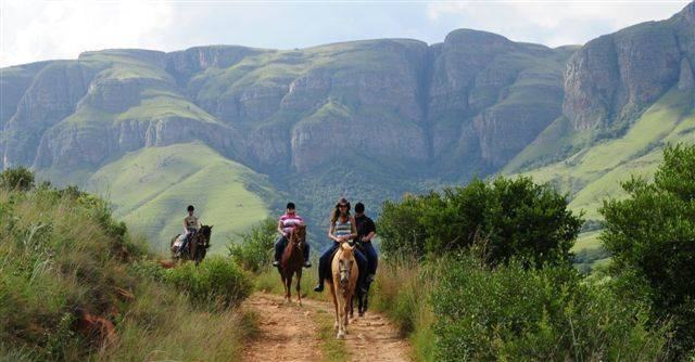 Lydenrust Guest Farm and Horse Trails, Lydenburg, South Africa, South Africa hotels and hostels