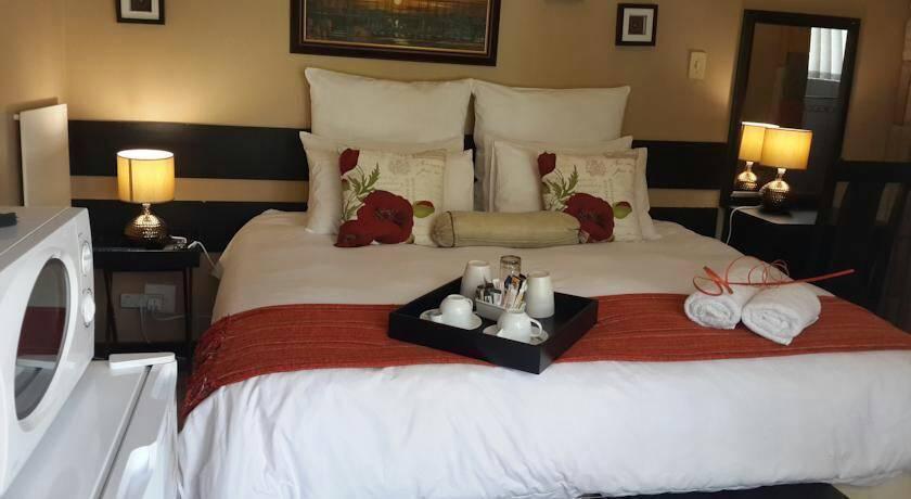 Matt's Rest BnB, Pietermaritzburg, South Africa, South Africa hotels and hostels