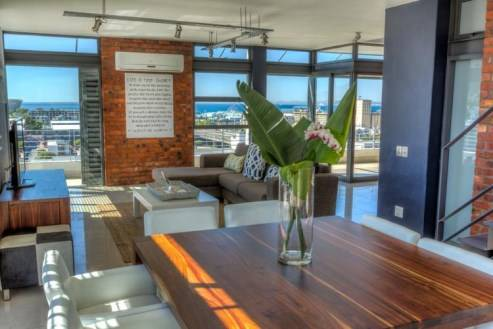 NY Loft Style Living in Cape Town, Green Point, South Africa, articles, attractions, advice, and restaurants near your hotel in Green Point