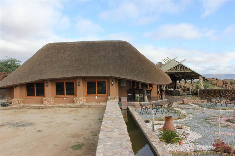Plato Lodge - Northern Cape, Augrabies, South Africa, best ecotels for environment protection and preservation in Augrabies