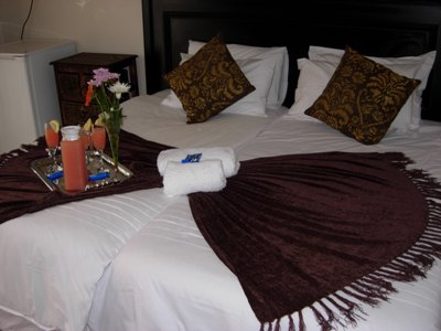 Rosenthal Guesthouse, Centurion, South Africa, best hotels for singles in Centurion