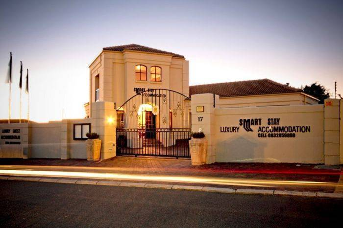 Smart Stay Apartment, Somerset West, South Africa, South Africa hotels and hostels