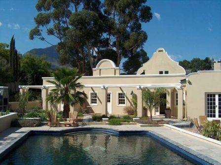 Somerset Villa Guesthouse, Somerset West, South Africa, South Africa hotels and hostels