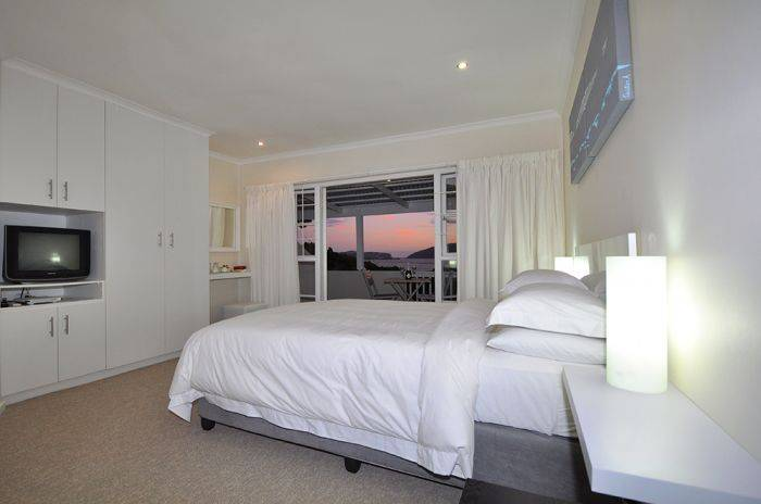 South Villa, Knysna, South Africa, hotels and music venues in Knysna