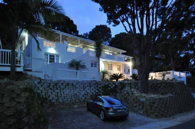 South Villa, Knysna, South Africa, South Africa hotels and hostels