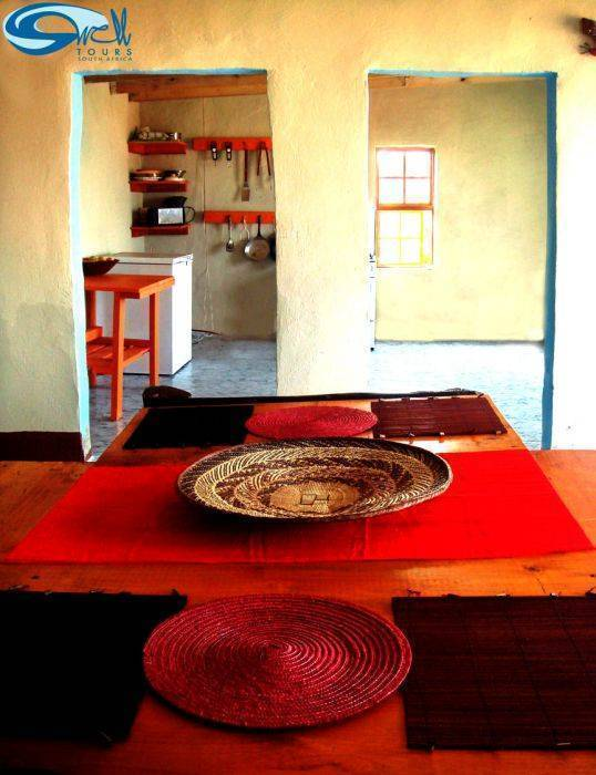 Swell Tours Guest Lodge, East London, South Africa, best hotels for solo travellers in East London