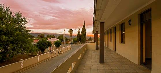 Tankwa Lodge, Calvinia, South Africa, South Africa hotels and hostels