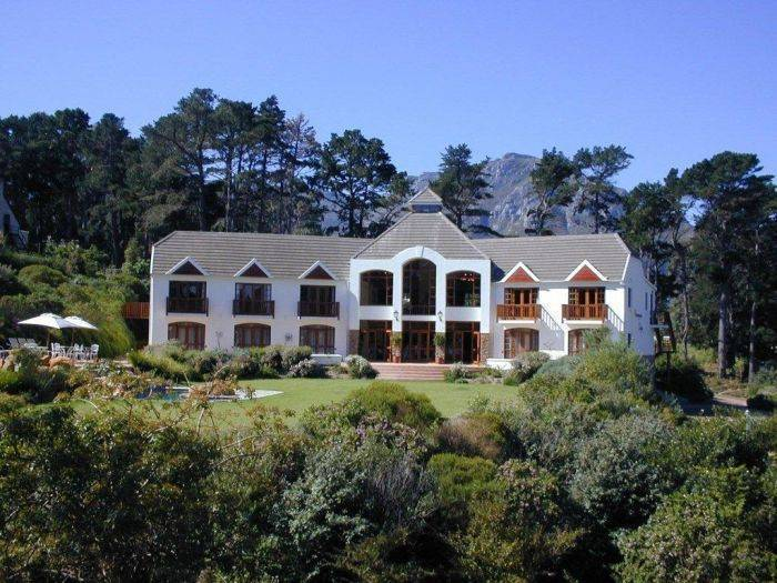 Tarragona Lodge, Cape Town, South Africa, South Africa hotels and hostels