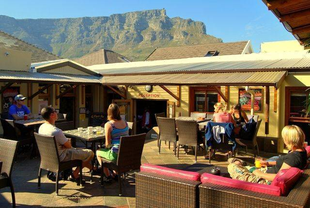 The Backpack, Cape Town, South Africa, South Africa hotels and hostels