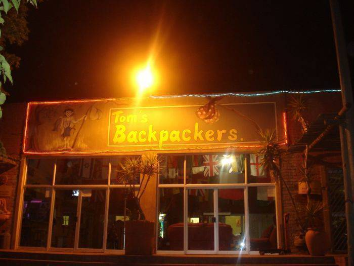 Tom's Backpackers, Centurion, South Africa, South Africa hotels and hostels