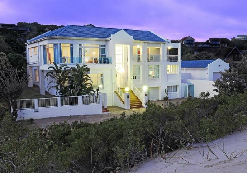 Villa de Mer Guest House, Port Alfred, South Africa, South Africa hotels and hostels