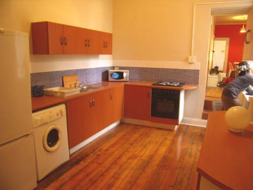 Vivant Student Hostel, Cape Town, South Africa, cheap hotels in Cape Town