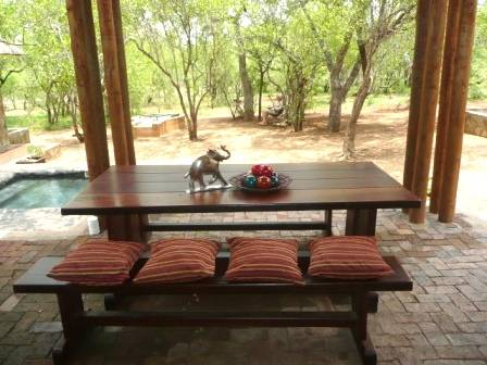 Warthog Rest Private Lodge, Hoedspruit, South Africa, hotels and hostels with the best beaches in Hoedspruit