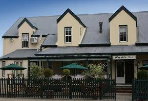Wayside Inn, Knysna, South Africa, save on hotels with Instant World Booking in Knysna