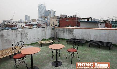 Hong Guesthouse Downtown - Search for free rooms and guaranteed low rates in Seoul 16 photos
