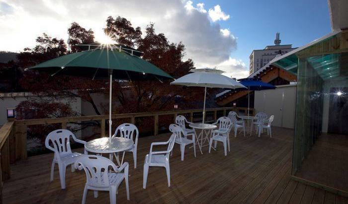 Jin Guest House - Get low hotel rates and check availability in Seoul, savings on hotels 12 photos