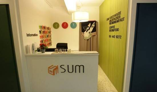 Sum Guesthouse - Busan Station - Get low hotel rates and check availability in Pusan, how to find the best hotels with online booking 6 photos