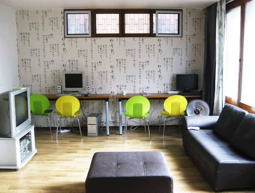 Seoulwalker Guesthouse, Seoul, South Korea, relaxing hotels and hostels in Seoul