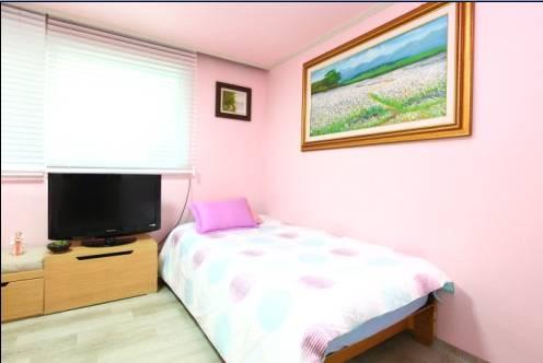 Sky Guesthouse, Seoul, South Korea, South Korea hotels and hostels