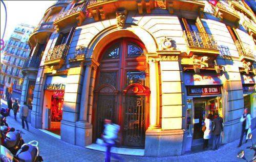 Alternative Creative Youth Hostel, Barcelona, Spain, UPDATED 2018 hotel deals in Barcelona