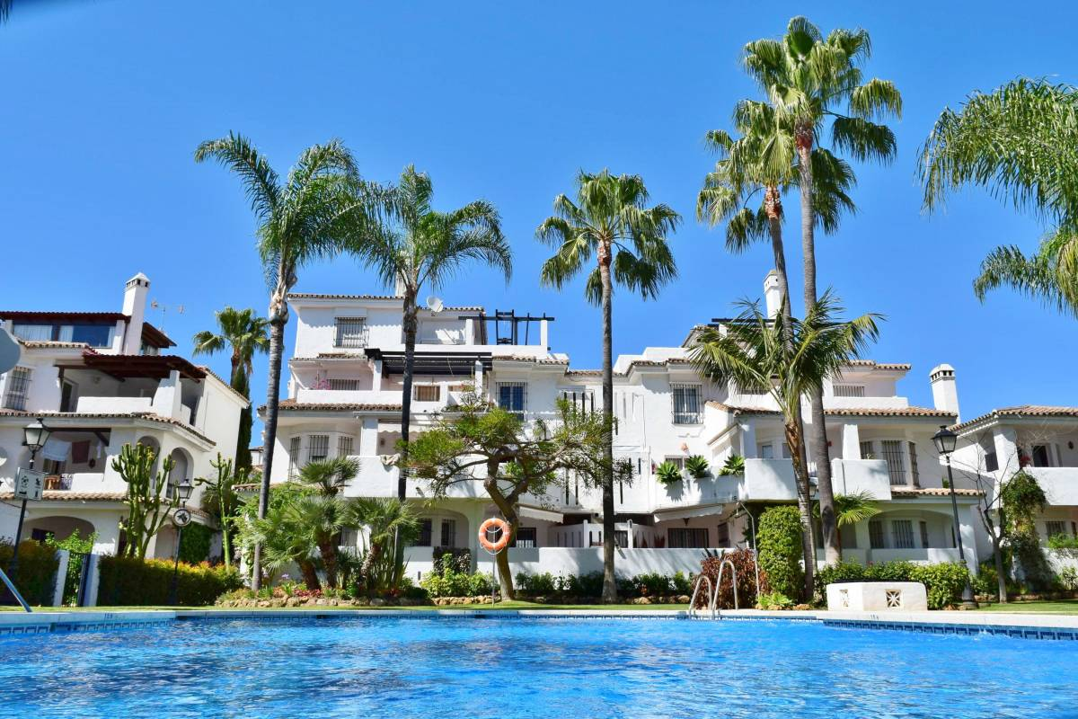 Apartamentos Serinamar, Marbella, Spain, travel and hotel recommendations in Marbella