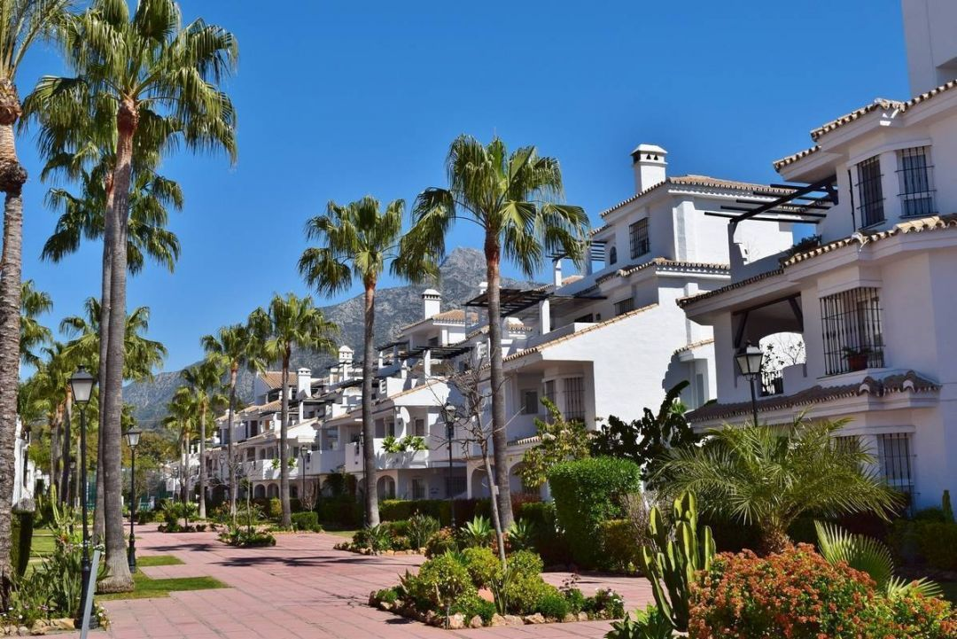 Apartamentos Serinamar, Marbella, Spain, Spain hotels and hostels