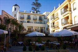 Apartamentos Toboso Apar-Turis, Nerja, Spain, Vissen en watersportvakanties in Nerja