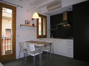 Apartment Barceloneta Beach, Barcelona, Spain, Spain hotels and hostels