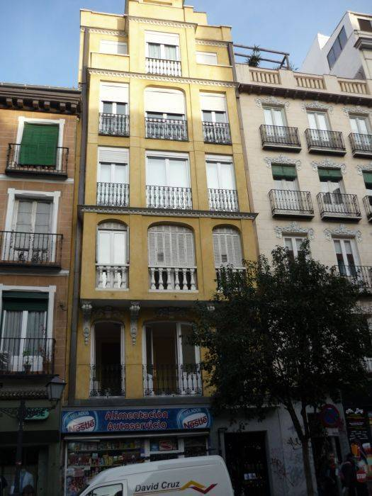 Babel Guesthouse, Madrid, Spain, Spain hotely a ubytovny