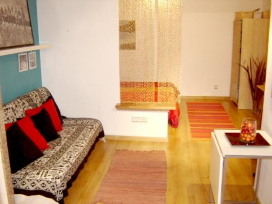 Barcelona Beach Studio Apartment, Barcelona, Spain, Spain hotels and hostels