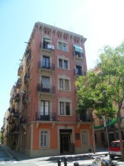 Be Happy Hostal, Barcelona, Spain, fashionable, sophisticated, stylish hotels in Barcelona