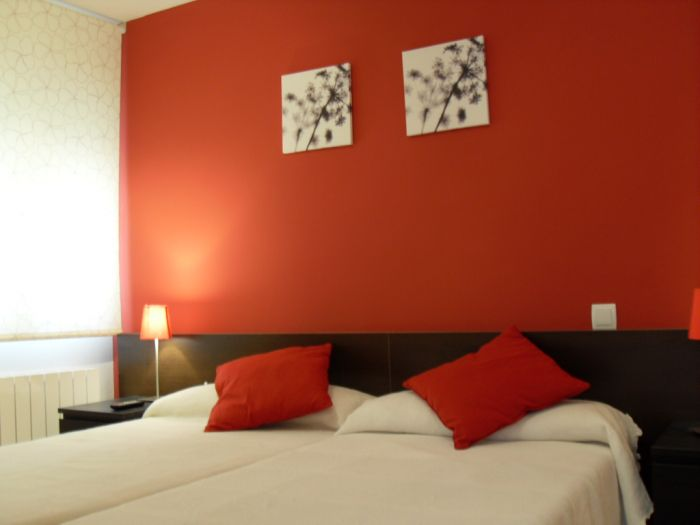 C and H Madrid Norte, Madrid, Spain, Spain hotels and hostels