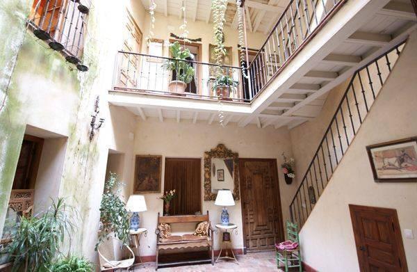 Casa Del Buen Viaje, Sevilla, Spain, Spain hotely a ubytovny