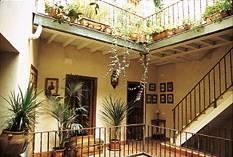 Casa Del Buen Viaje, Sevilla, Spain, Oblíbené svátky v Sevilla