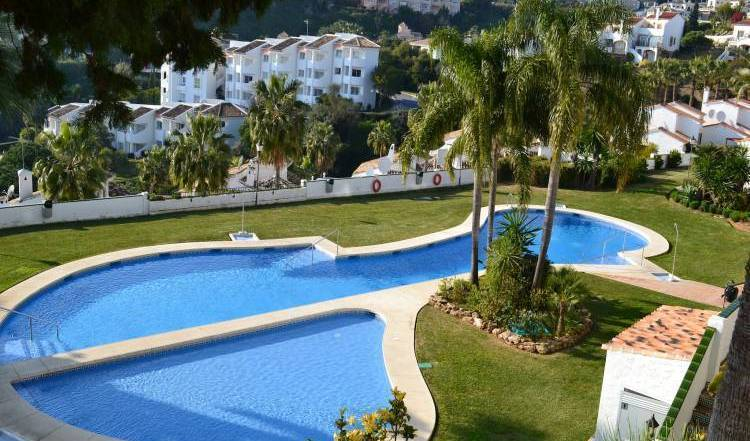 Apartamentos Mirador de Calahonda - Search available rooms for hotel and hostel reservations in Mijas Costa 51 photos