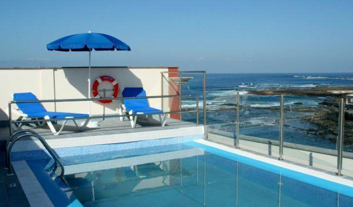 Apartamentos Oliastur - Search available rooms for hotel and hostel reservations in El Cotillo 12 photos