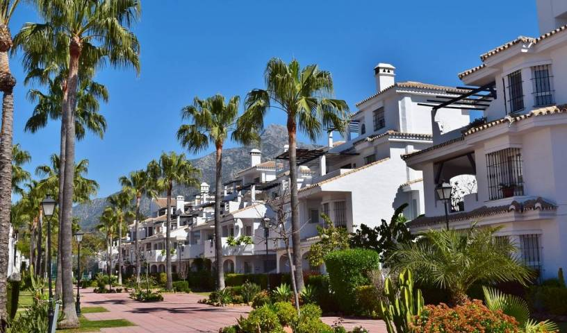Apartamentos Serinamar - Search available rooms for hotel and hostel reservations in Marbella 20 photos