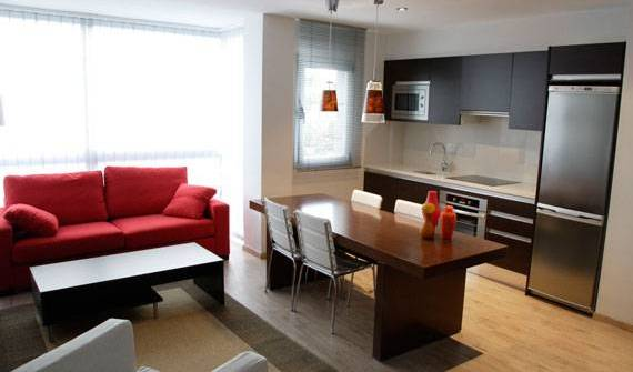 Apartments Girona - Search for free rooms and guaranteed low rates in Girona 7 photos