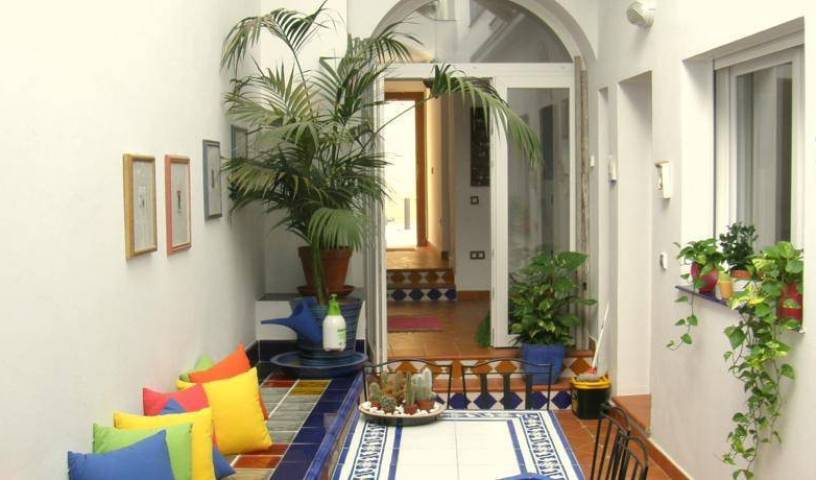 Bed and Breakfast Casa Alfareria 59, Sevilla (Seville), Spain hotels and hostels 10 photos