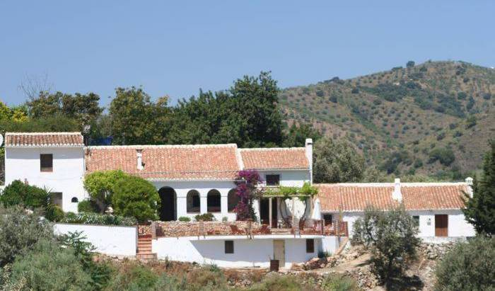 Casa del Molinero - Search for free rooms and guaranteed low rates in Comares 14 photos