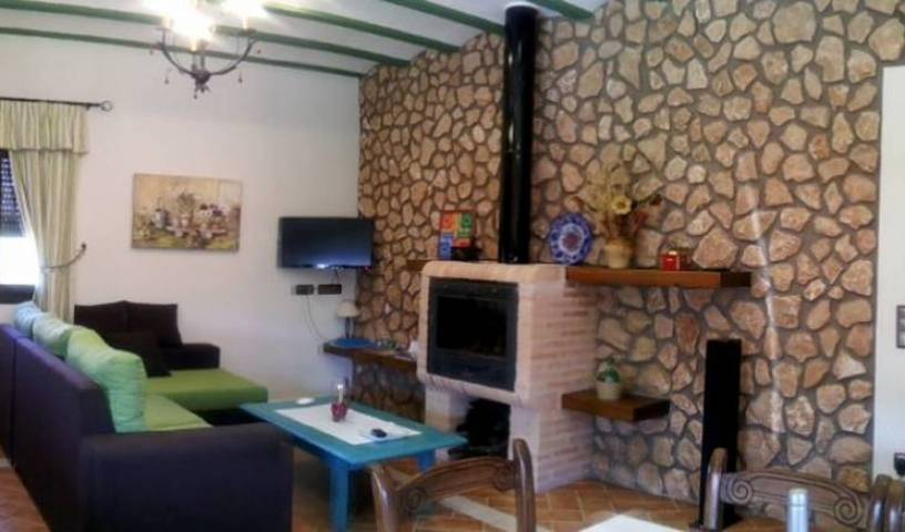 Casa de Pacas Guesthouses - Search available rooms for hotel and hostel reservations in Bolanos de Calatrava 10 photos