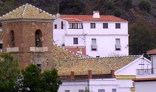 Casa Nicolar - Search available rooms for hotel and hostel reservations in Granada 8 photos